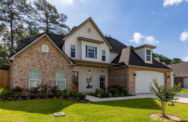8215 Royal Oaks Drive, Lumberton, TX 77657 (MLS #78230700) :: Texas Home Shop Realty