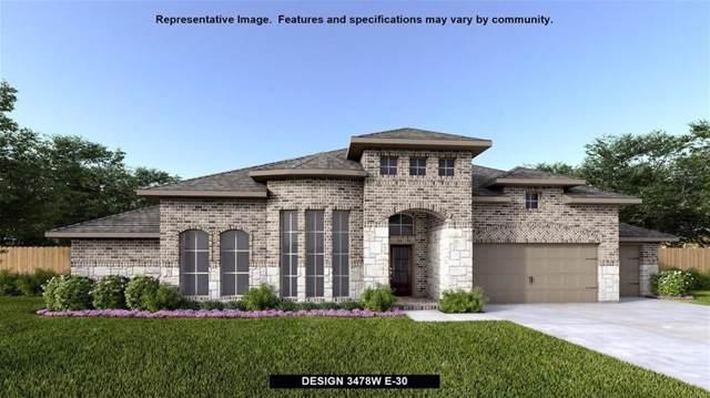 3622 Bay Street, Iowa Colony, TX 77583 (MLS #78231756) :: Caskey Realty