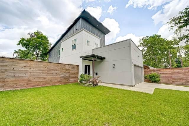212 Pheasant Street, Houston, TX 77018 (MLS #78235333) :: Connect Realty