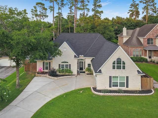 157 Park Way, Montgomery, TX 77356 (MLS #7823910) :: Ellison Real Estate Team