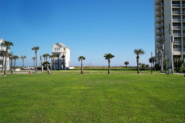605 Ramsar Road, Galveston, TX 77550 (MLS #78240266) :: The SOLD by George Team