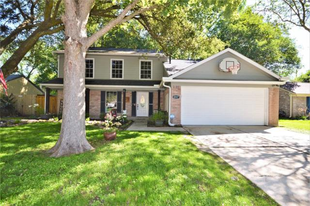 2317 Colleen Drive, Pearland, TX 77581 (MLS #78242462) :: Texas Home Shop Realty