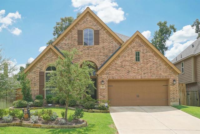 141 Pinnacle Ridge Drive, Montgomery, TX 77316 (MLS #78242568) :: Fairwater Westmont Real Estate