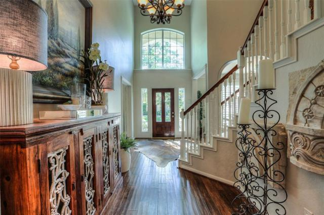 14 Clingstone Place, The Woodlands, TX 77382 (MLS #78245723) :: Team Parodi at Realty Associates