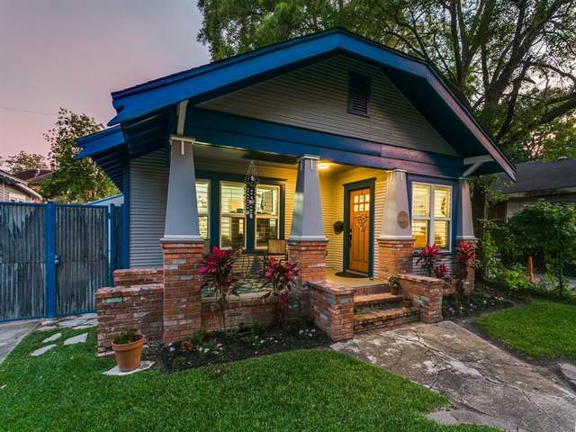 4508 Rusk Street, Houston, TX 77023 (MLS #78250042) :: NewHomePrograms.com LLC