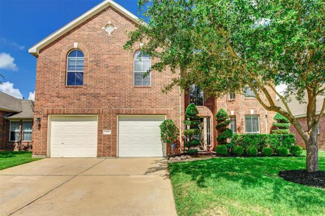 6619 Linwood Terrace Drive, Richmond, TX 77407 (MLS #78254196) :: Magnolia Realty