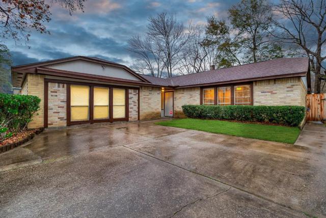 20334 Beigewood Lane, Humble, TX 77338 (MLS #78255410) :: Texas Home Shop Realty