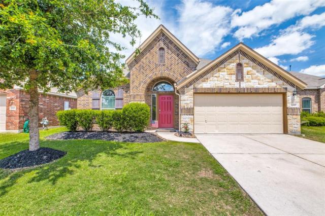 21507 Duke Alexander Drive, Kingwood, TX 77339 (MLS #78256231) :: Connect Realty