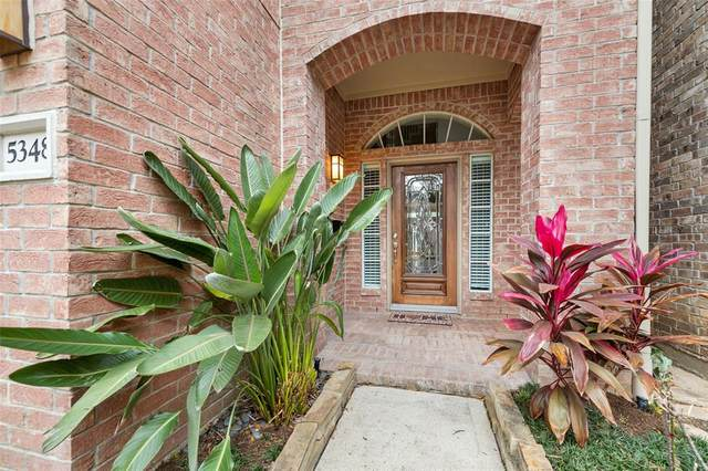 5348 Mcculloch Circle, Houston, TX 77056 (MLS #78256296) :: The Property Guys