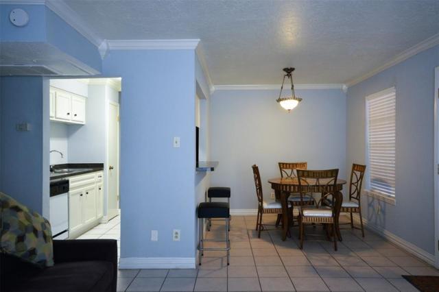 3224 Timmons Lane #101, Houston, TX 77027 (MLS #7825660) :: Texas Home Shop Realty