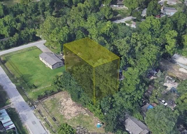 1007 Glen Avenue, Houston, TX 77088 (MLS #78258091) :: Green Residential