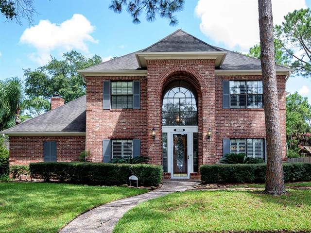 15507 Lake Lodge Drive, Houston, TX 77062 (MLS #78258331) :: The SOLD by George Team