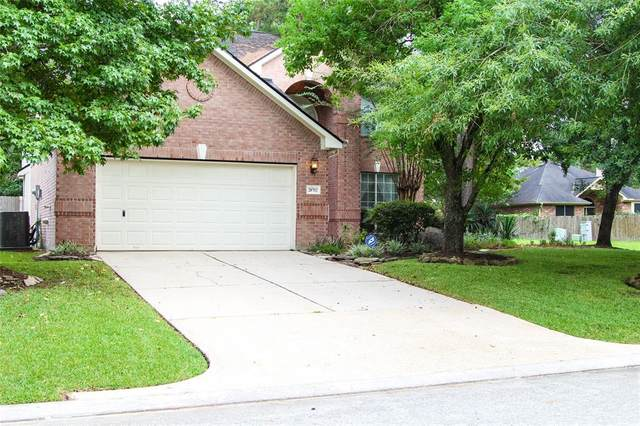 20702 Emerald Spruce Court, Humble, TX 77346 (MLS #7825886) :: The Home Branch