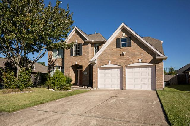 11007 Dogwood Court, La Porte, TX 77571 (MLS #78259451) :: The SOLD by George Team