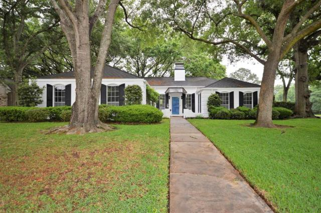 18439 Point Lookout Drive, Nassau Bay, TX 77058 (MLS #78259798) :: Texas Home Shop Realty