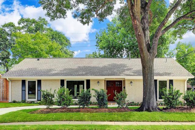 6200 San Felipe Street, Houston, TX 77057 (MLS #78262352) :: Giorgi Real Estate Group