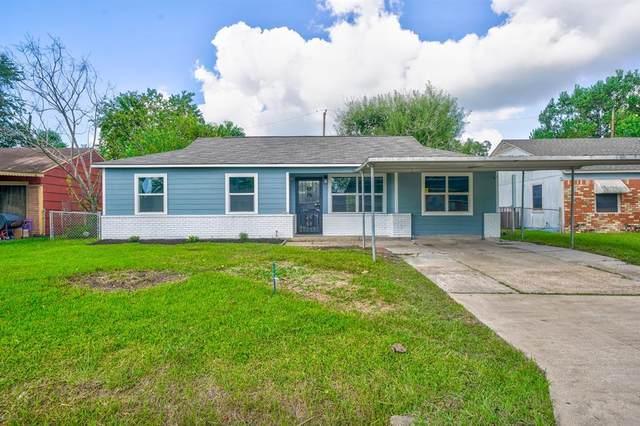 10406 Chesterfield Drive, Houston, TX 77051 (MLS #78262779) :: Michele Harmon Team