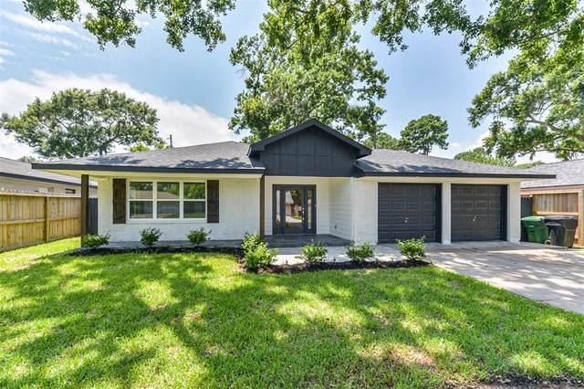1839 Millwood Drive, Houston, TX 77008 (MLS #78263070) :: The Wendy Sherman Team