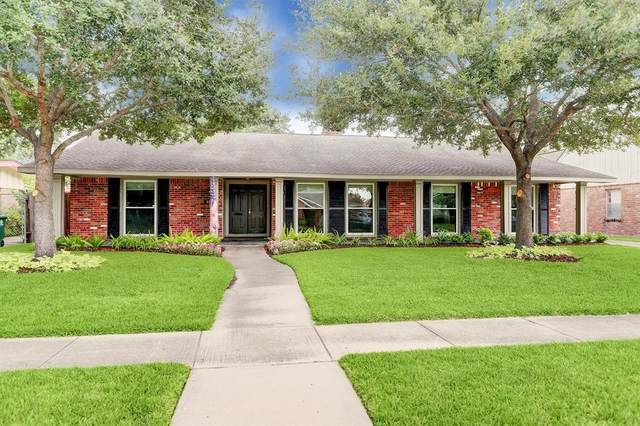 9210 Marlive Lane, Houston, TX 77025 (MLS #78264821) :: Ellison Real Estate Team