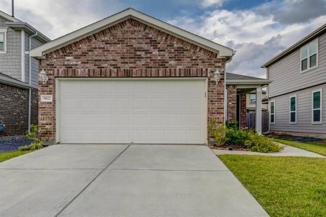 9822 Mills Orchard Drive, Houston, TX 77070 (MLS #78267961) :: The Queen Team