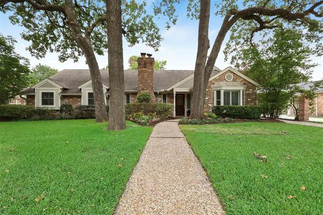 10323 Pine Forest Road, Houston, TX 77042 (MLS #78272681) :: The Queen Team