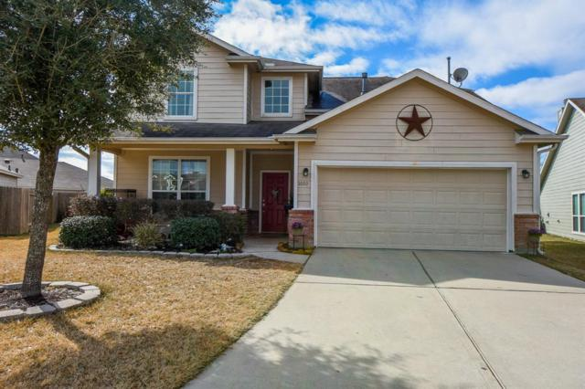 1010 Midlane Circle, Conroe, TX 77301 (MLS #78273029) :: Christy Buck Team