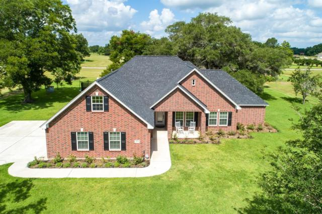 2538 Lakeside Drive, West Columbia, TX 77486 (MLS #78274088) :: The SOLD by George Team