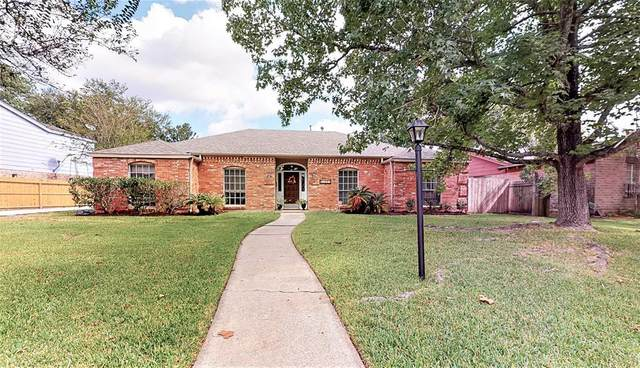 18615 Cape Charles Lane, Nassau Bay, TX 77058 (MLS #78274928) :: Ellison Real Estate Team