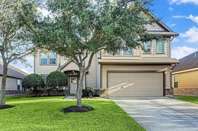19322 Camellia Bend Circle, Spring, TX 77379 (MLS #78276907) :: Christy Buck Team