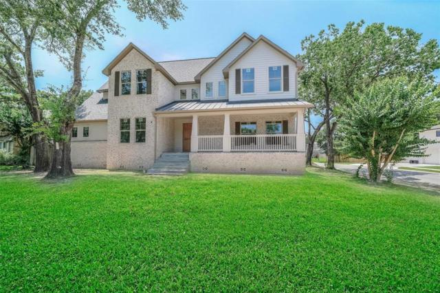 502 Walnut Bend Lane, Houston, TX 77042 (MLS #78278018) :: The SOLD by George Team