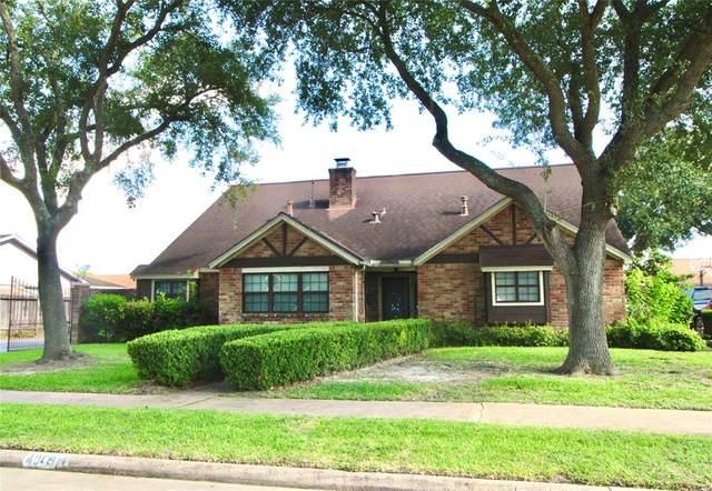 4009 Chile Drive, Pasadena, TX 77504 (MLS #7827932) :: Ellison Real Estate Team