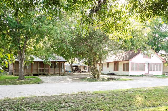 9006 Emma Street, Needville, TX 77461 (MLS #78281533) :: The Heyl Group at Keller Williams
