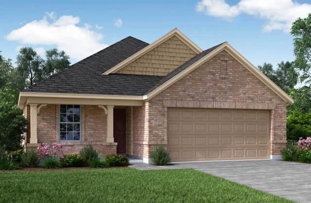 4547 Overlook Bend Drive, Spring, TX 77386 (MLS #78286181) :: The Home Branch