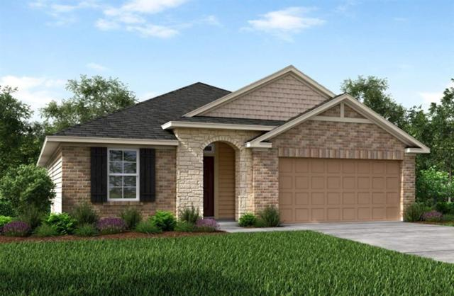 21510 Cherry Sage Court, Cypress, TX 77433 (MLS #78289239) :: The SOLD by George Team