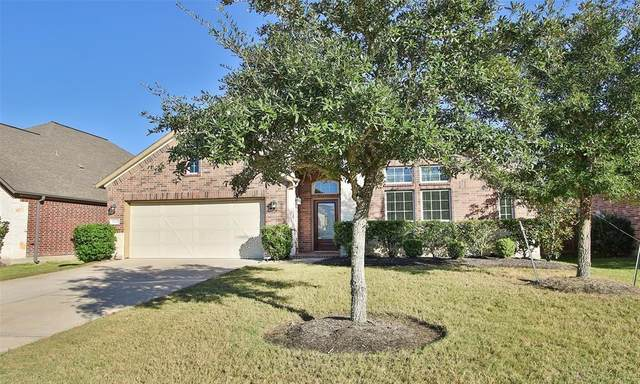 11510 Via Verdone Drive, Richmond, TX 77406 (MLS #78291670) :: The Freund Group