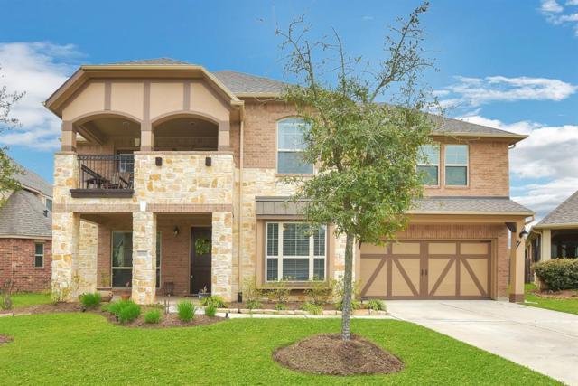 5235 Preserve Park Drive, Spring, TX 77389 (MLS #78291951) :: Texas Home Shop Realty