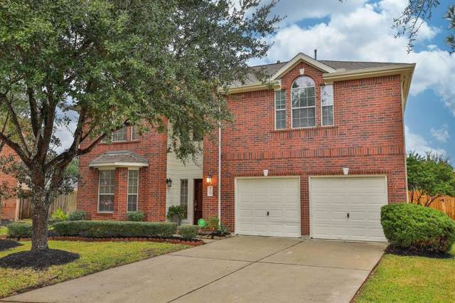 11002 Seminole Spring Lane, Houston, TX 77089 (MLS #78296264) :: Connect Realty
