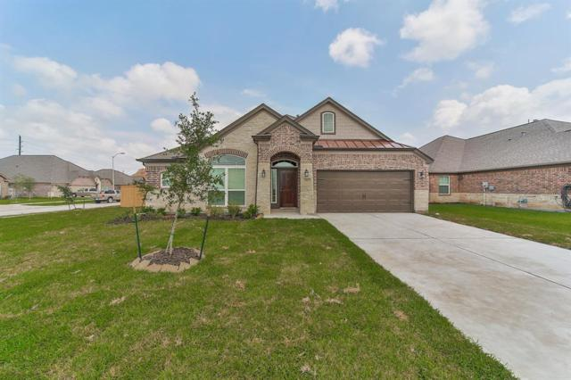 1807 Walnut Green Circle, Rosenberg, TX 77471 (MLS #78296584) :: The Bly Team