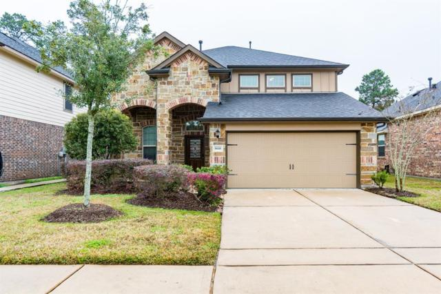 8618 Lighthouse Lake Lane, Humble, TX 77346 (MLS #78298477) :: The SOLD by George Team