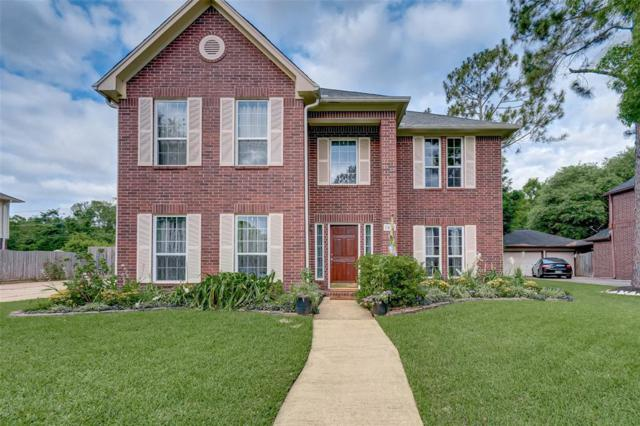 1010 Applewood Drive, Friendswood, TX 77546 (MLS #78299541) :: Texas Home Shop Realty