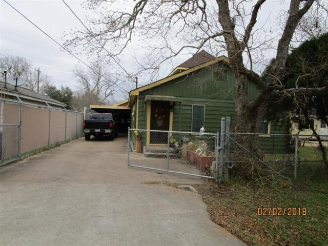 1806 N Avenue S, Freeport, TX 77541 (MLS #78301689) :: Texas Home Shop Realty