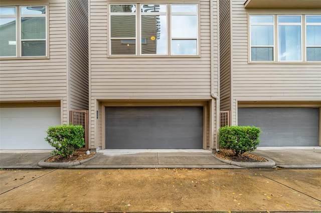 194 Harvard Street, Houston, TX 77007 (MLS #78301814) :: Lerner Realty Solutions