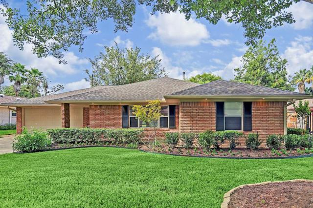 4314 Creekbend Drive, Houston, TX 77035 (MLS #78303716) :: Christy Buck Team