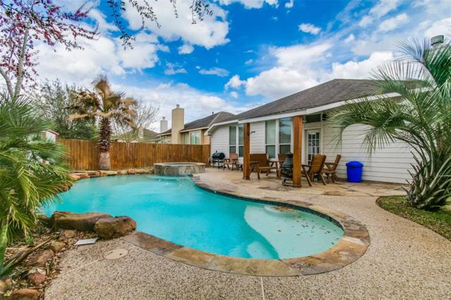7805 Mary Katheryns Crossing, Conroe, TX 77304 (MLS #78305129) :: The Collective Realty Group