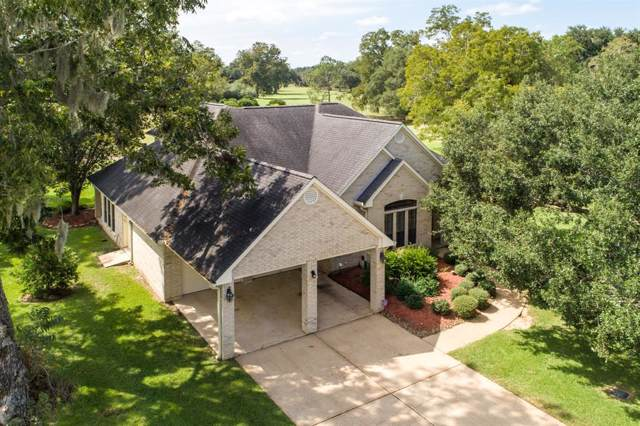 2246 Riverside Drive, West Columbia, TX 77486 (MLS #78306919) :: TEXdot Realtors, Inc.