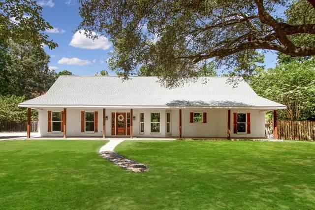 685 Brazos Street, Lumberton, TX 77657 (MLS #78307123) :: The Home Branch