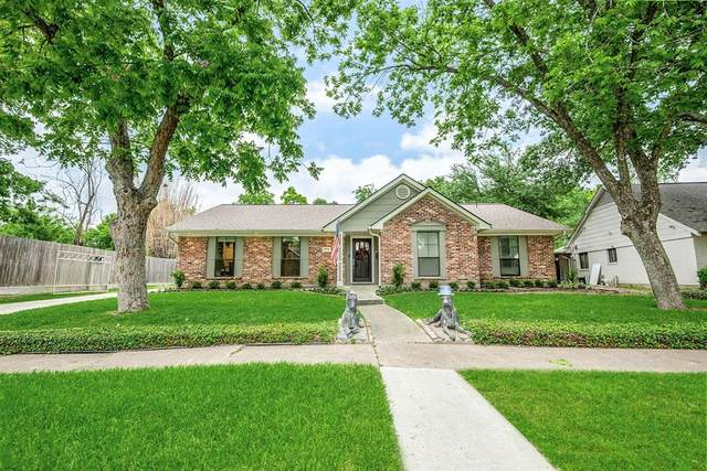 6034 Lattimer Drive, Houston, TX 77035 (MLS #7830880) :: Guevara Backman