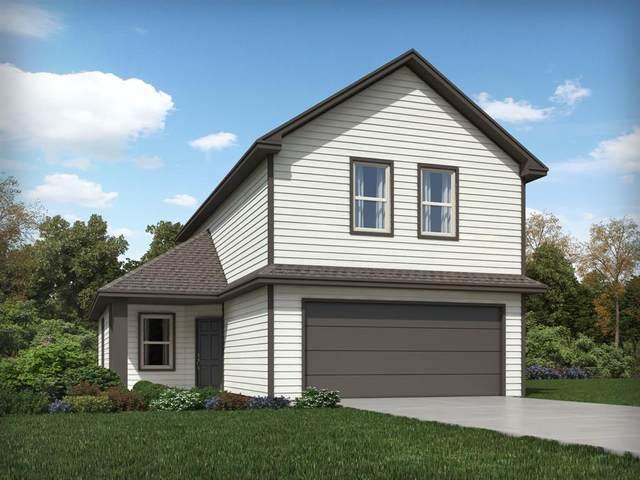 15516 Big Bow Bend, Willis, TX 77378 (MLS #78310948) :: Giorgi Real Estate Group