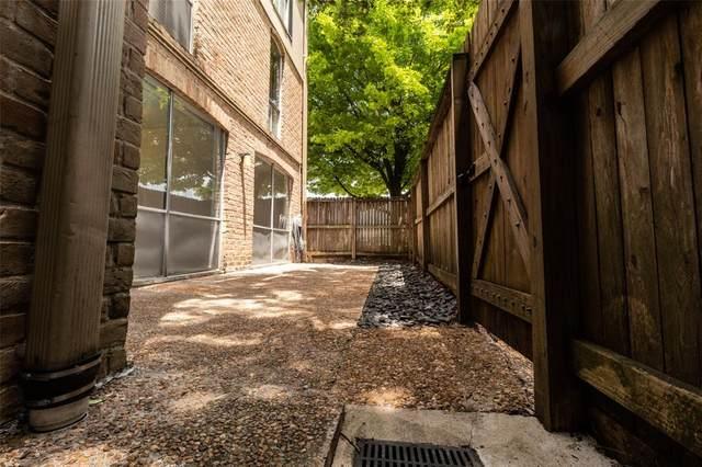 4627 Wild Indigo Street #597, Houston, TX 77027 (MLS #78316099) :: Connect Realty