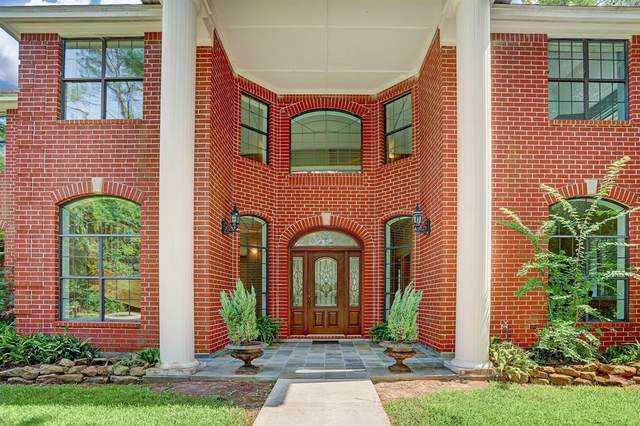 20818 Highet Place, Tomball, TX 77375 (MLS #78317827) :: The Heyl Group at Keller Williams